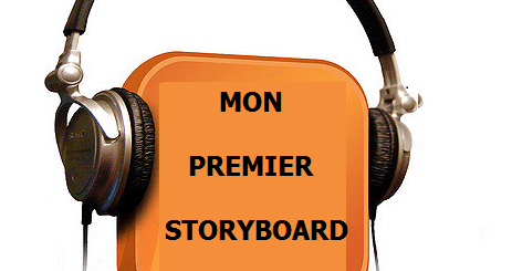 Les-dessins-animes.fr - Podcast - Mon premier storyboard
