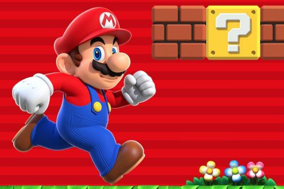 Film Super Mario ?