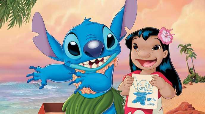 Retour Sur Lilo Et Stitch Des Studios Disney Les Dessins Animes Fr
