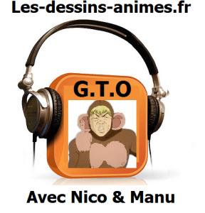 Podcast - Great Teacher Onizuka