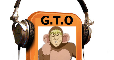 Podcast - Great Teacher Onizuka