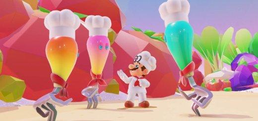 Super Mario film - Illumination Studios