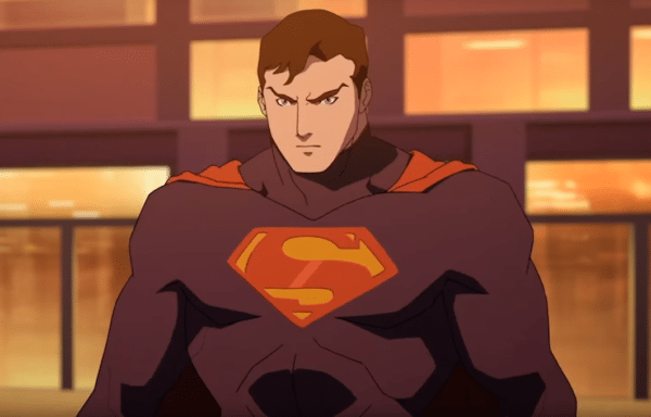 Aperçu De The Death Of Superman Les Dessins Animes Fr
