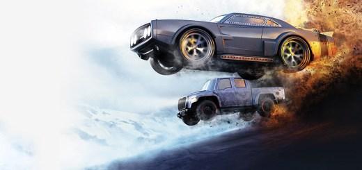 Fast & Furious - série animée netflix