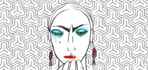 Marta Pajek 3 - court métrage Cannes