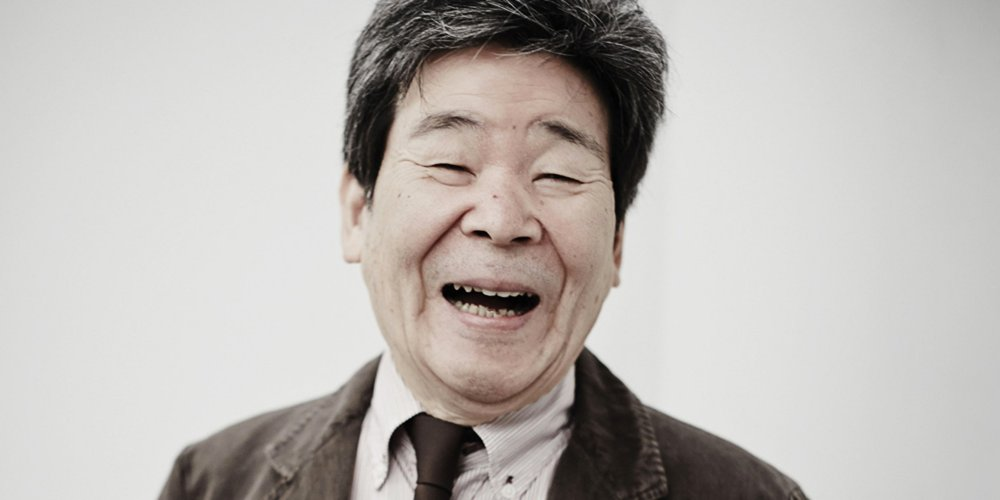 hommage à Takahata