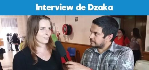 Dessin avec Dzaka_