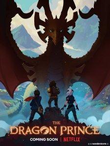 The Dragon Prince - image 1