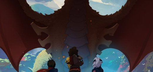 The Dragon Prince - image 1