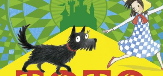Toto le chien, film animation -image