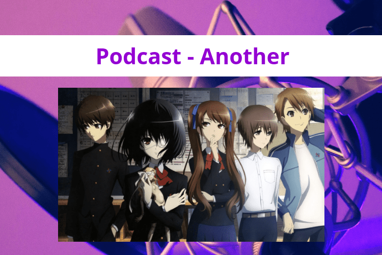 Podcast - Another