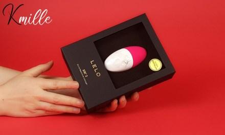 Le stimulateur de clitoris musical Lelo Siri 2, pour vibrer en rythme !