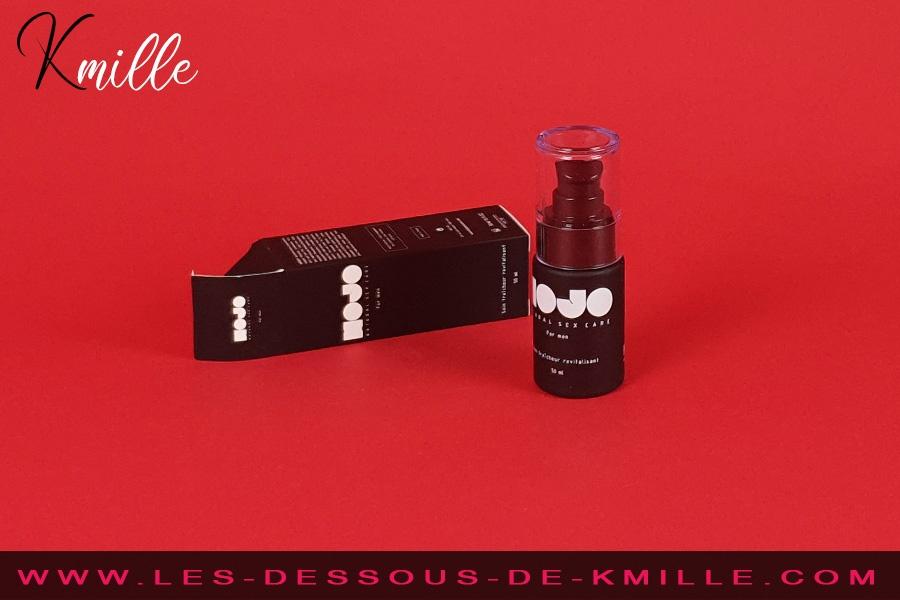 Céd' teste la crème de soin intime Mojo Sex Care, de la marque Sab Lab.