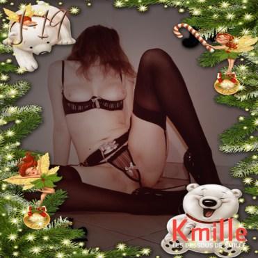 Kmille - Samedi 06 décembre 2014