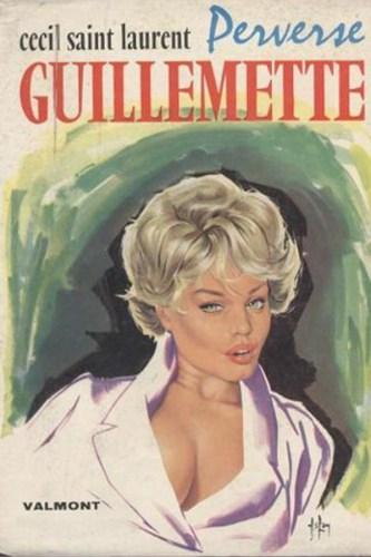 Cecil Saint Laurent - Perverse Guillemette