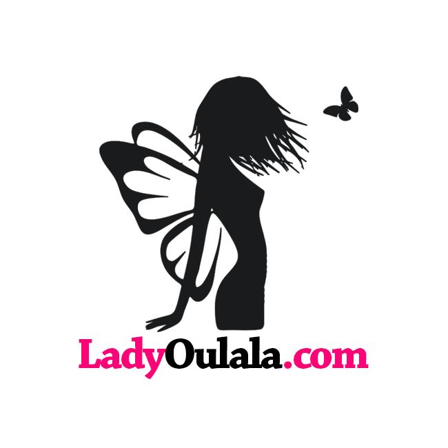 Logo LadyOulala