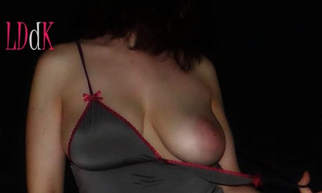Avis sur le déshabillé Florence de Avanua