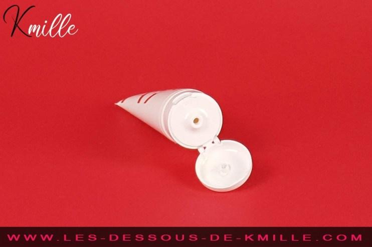 Kmille teste le lubrifiant intime Unisx de Espace Libido.