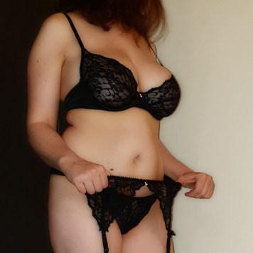 Image d'illustration – Kmille présente une parure de lingerie de Chilirose