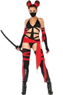 Mes favoris Mode - Le costume Leg Avenue 86693