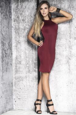 Mes favoris Mode - La robe Mapalé 4466