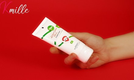 Le lubrifiant intime Vegan Unisx de Espace Libido