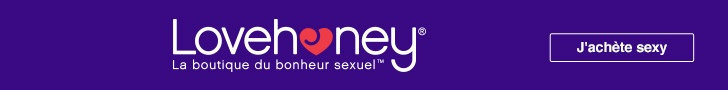 Publicité Lovehoney
