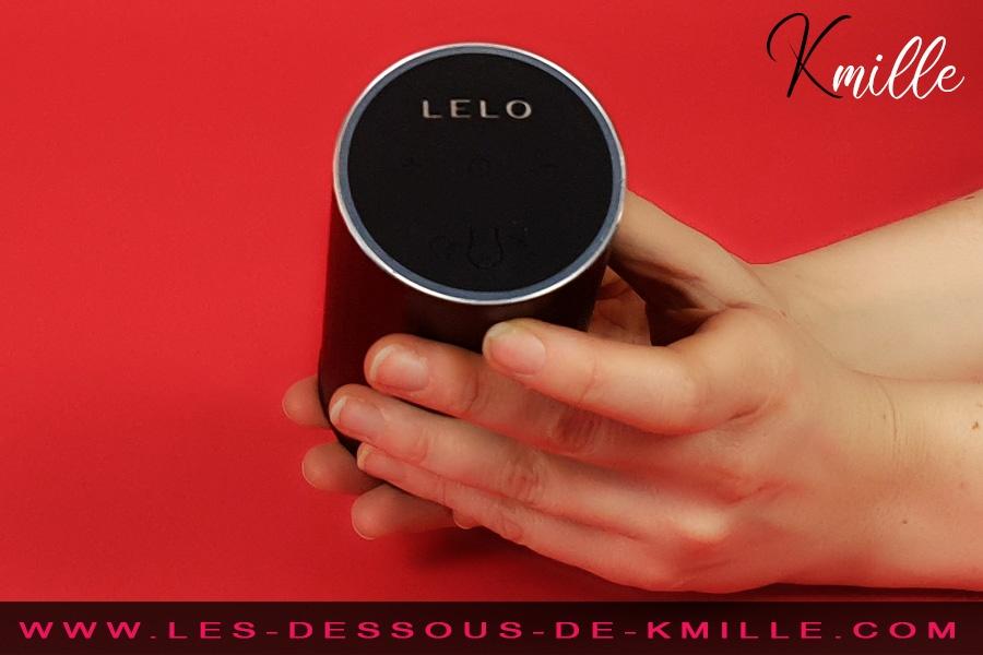 Top 5 sextoys de la rentrée - Le Lelo F1s.