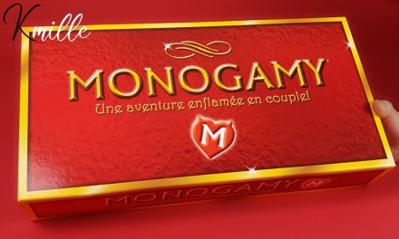 Le jeu coquin Monogamy, de Creative Conceptions