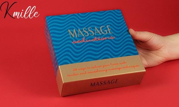 Le jeu coquin Massage Seductions, de Kheper Games