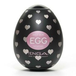 Masturbateur Tenga Egg Lovers