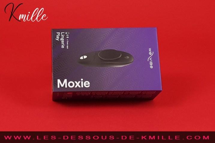 Test du stimulateur clitoridien connecté haut de gamme, de la marque We-Vibe.