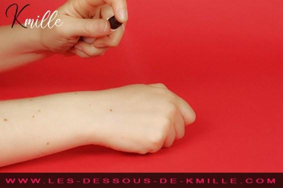 Test d'un spray activateur de salive, de la collection Slow Sex de Bijoux Indiscrets.