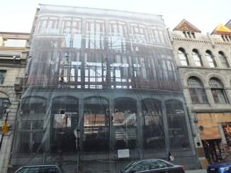 Immeuble virtuel