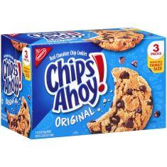 Des cookies très populaires ici
