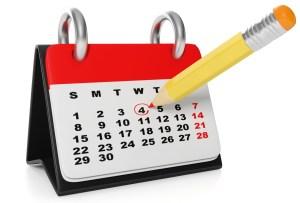 Planifier votre visite