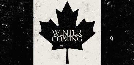 """""""L'hiver s'en vient"""""""