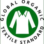 Label GOTS: Global Organic Textile Standard