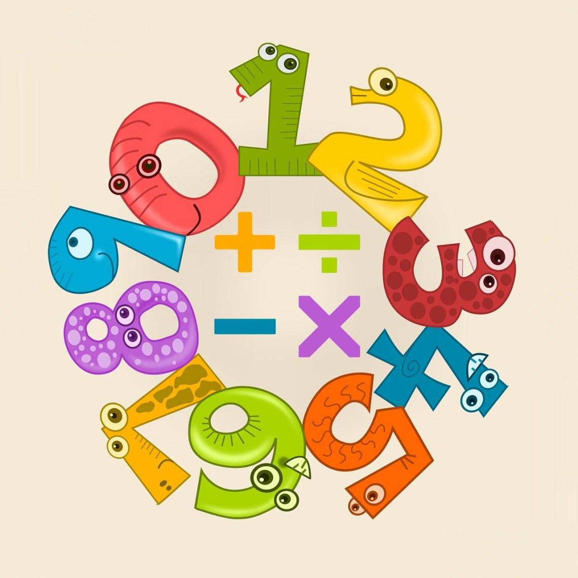 Mathématiques naturellement