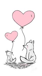 Une déscolarisation par amour