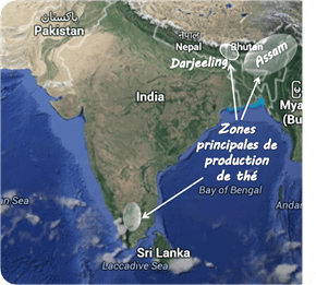 Inde-maps-the