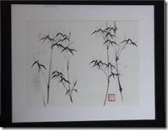 les bambous de Mylène