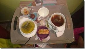 Multiples dégustations O goût thé