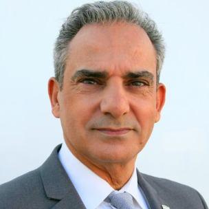 Fernand Cohen-Tannoudji Candidat Likud Knesset 21