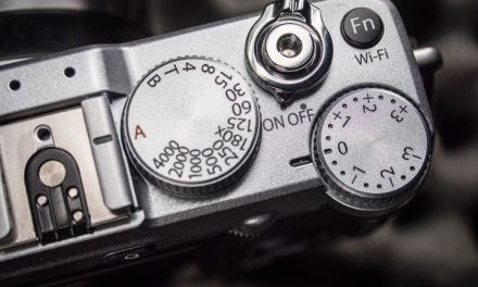 Comprendre l'ergonomie PASM des appareils photos fujifilm (mode / molette)