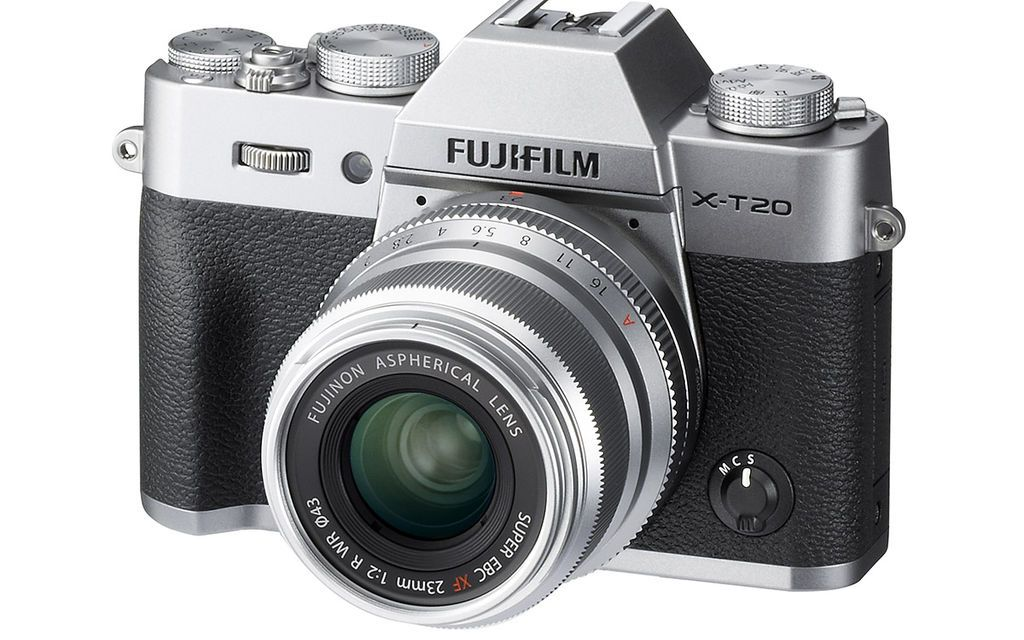 Test Fujifilm X-T20 : Compact & Haute performance