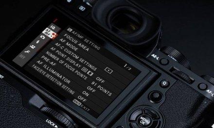 Comment mettre à jour vos fujifilm X-T2 et X-PRO2 (et les autres)
