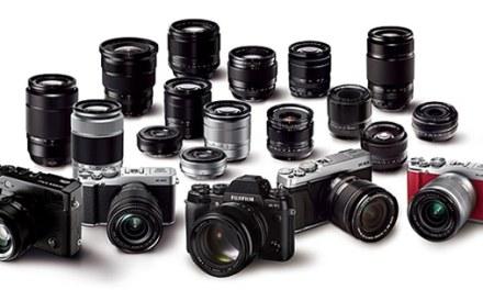Démo new AF mode + Photos objectifs Fujifilm 2018 (xf8-16 et xf200)
