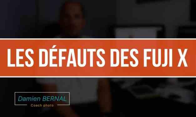 La photo qui met à défaut X-TRANS : Inconvénient Fujifilm