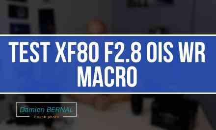 Test / Review Fujifilm XF 80 F2.8 R LM OIS WR Macro